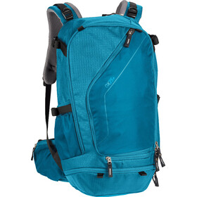 Cube OX25+ Backpack blue